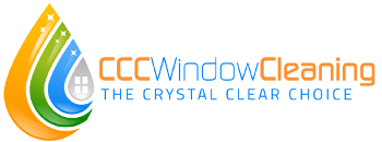CCC Window Cleaning Logo