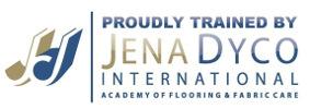 Jena Dyco Trained