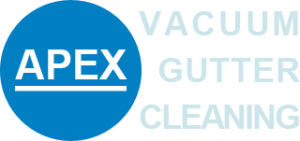 apex vacuum gutter cleaning