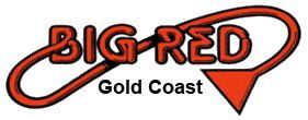 big red gold coast