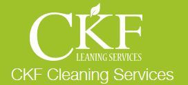 ckf cleaning services