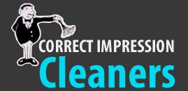 correct impression cleaners
