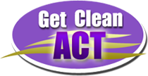 get clean act