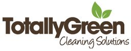 totally green cleaning solutions