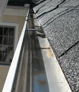 gutter cleaning sydney
