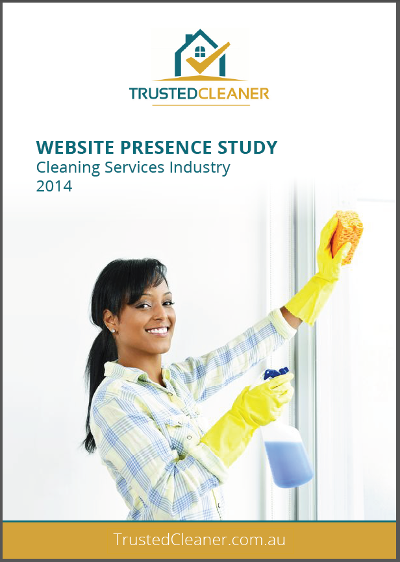cover of study report