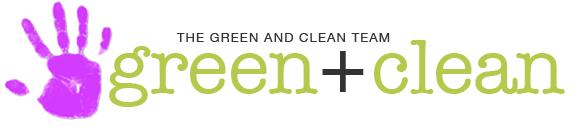 Green & Clean Team
